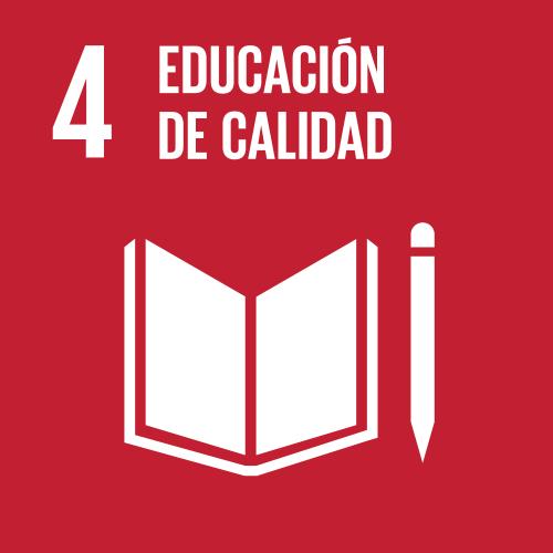 ODS 4.Educación de calidad