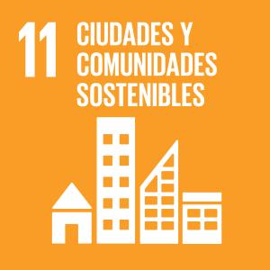 ODS 11.Ciudades y comunidades sostenibles