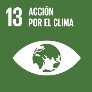 ODS 13.Acción por el clima